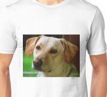 Molly Dog Unisex T-Shirt