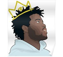 King Capital Steez Poster