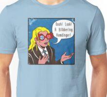 Luna Lichtenstein Unisex T-Shirt