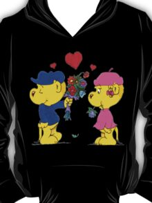 Ferald and Sahsha T-Shirt