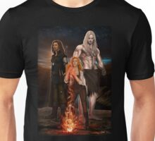 Azheek - Ihre Thet (The Three) Unisex T-Shirt