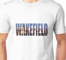Wakefield Unisex T-Shirt