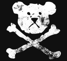 Pirate Teddy Kids Clothes