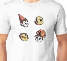 OTGW pattern Unisex T-Shirt