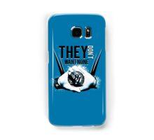 AJ Styles Samsung Galaxy Case/Skin