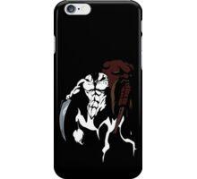 Rage Incarnate iPhone Case/Skin