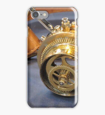 Steampunk Goggles iPhone Case/Skin