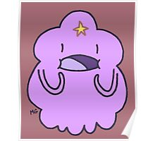 GASP with LSP Poster