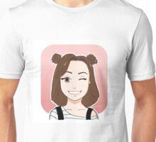 Dodie Clark Chibi Unisex T-Shirt