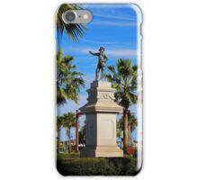 Juan Ponce de Leon iPhone Case/Skin