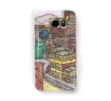 Teenage Dreams Samsung Galaxy Case/Skin