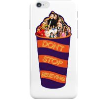 Slushie Cup || Glee iPhone Case/Skin