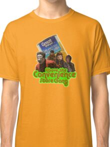 Above the Convenience Store Gang Classic T-Shirt