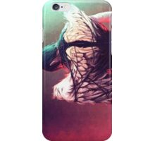 Daryl - Wing Studies iPhone Case/Skin