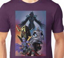 TMNT Shredder Unisex T-Shirt