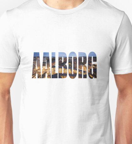 Aalborg Unisex T-Shirt