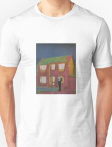 House of Glitches Unisex T-Shirt