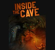Inside The Cave Long Sleeve T-Shirt