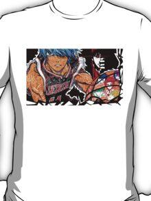 kuroko no basket doodle T-Shirt
