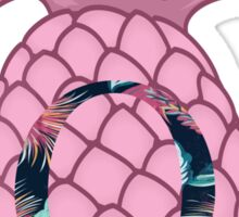 Omega Pineapple Sticker