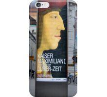 Promises Of Art iPhone Case/Skin