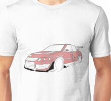 Just A Car Unisex T-Shirt