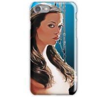 CYBORGS AMONGST US II iPhone Case/Skin