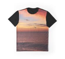 Beach Sunrises ii Graphic T-Shirt