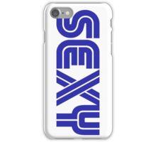 Sexy iPhone Case/Skin