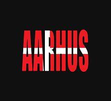 Aahrus. Unisex T-Shirt