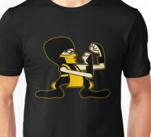 FIGHT! (scorpion) Unisex T-Shirt