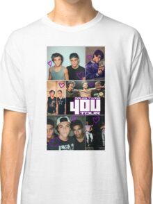Dolan twins 4OU collage Classic T-Shirt