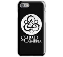 Coheed Cambria iPhone Case/Skin