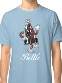 Nuka Cola - Bottle Classic T-Shirt
