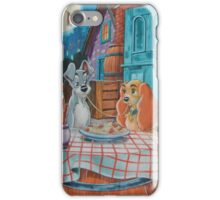 Advanced Dining Reservations iPhone Case/Skin