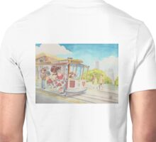 Powell and Market Unisex T-Shirt