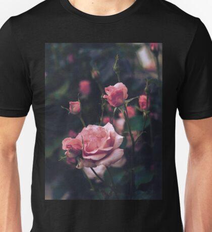 Roses ii Unisex T-Shirt