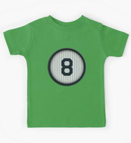 8 - Yogi Kids Tee