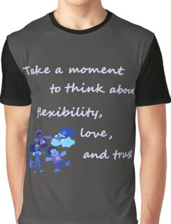 Mindful Education Graphic T-Shirt