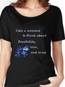 Mindful Education Women's Relaxed Fit T-Shirt