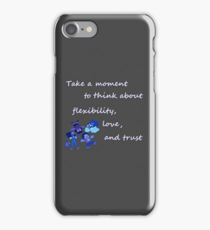 Mindful Education iPhone Case/Skin