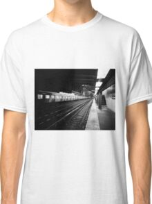 Down the Track Classic T-Shirt