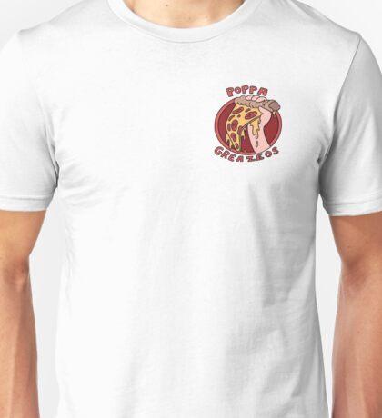poppa greazeous Unisex T-Shirt