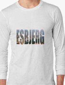 Esbjerg Long Sleeve T-Shirt