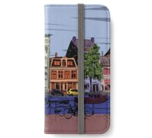 Streetview  iPhone Wallet/Case/Skin