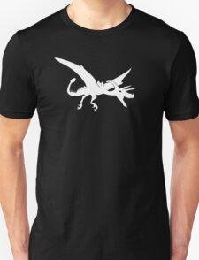 Ultimate Dinosaur (white design) T-Shirt