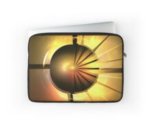 Mercury Sunrise Laptop Sleeve