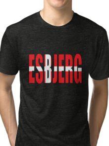 Esbjerg Tri-blend T-Shirt