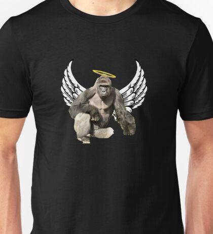 Harambe Meme Design Unisex T-Shirt