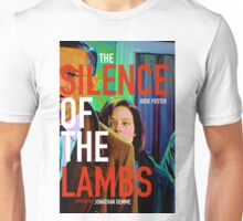 THE SILENCE OF THE LAMBS 12 Unisex T-Shirt